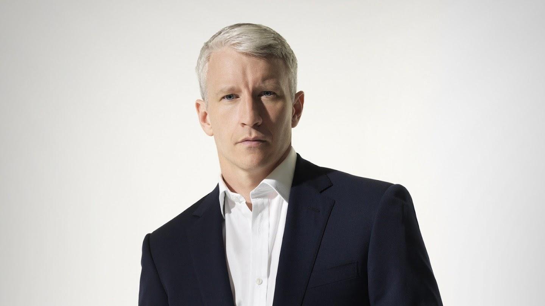 Anderson Cooper 360 Special