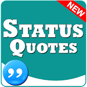 "Inspirational Quotes Collection ""Free Text Status"""