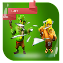 Cheats For Clash Clans Prank icon