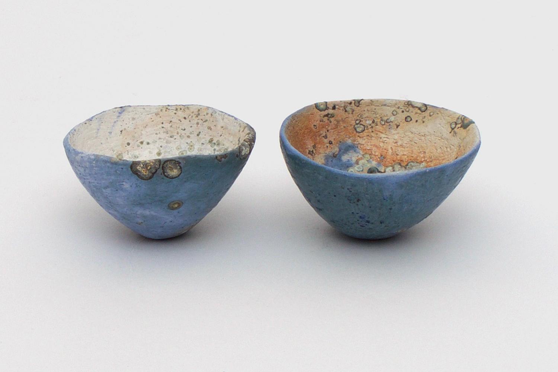 Elspeth Owen Two Small Ceramic Bowls 01