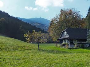 Photo: Roubenková klasika pod Lysou v Krásné