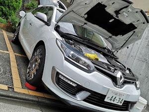 メガーヌエステート KZF4R GT220のカスタム事例画像 またのさんの2020年06月18日04:31の投稿