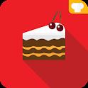 Cake Recipes icon