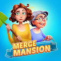Merge Mansion - The Mansion Full of Mysteries icon