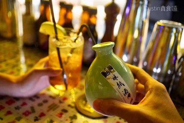 CHENDU 94_麻雀館變身酒吧!GQ 2019台北酒吧地圖介紹|西門町酒吧推薦 / 台北創意酒吧『台北西門町 · 成都路』