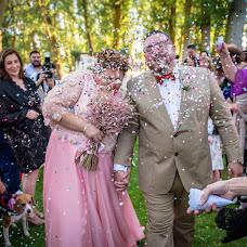 Wedding photographer Lola Pineda (lolapineda). Photo of 05.07.2018