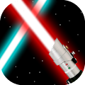 LightSaber Battle 2.8 icon