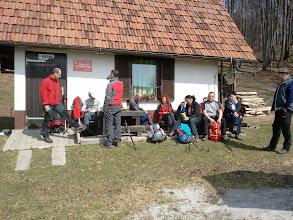 Photo: Čoparjeva koča na Čemšeniški planini