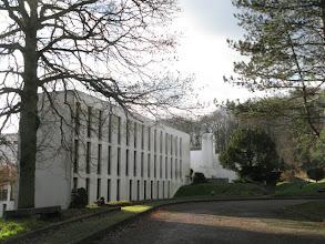 Photo: Le monastère des Orantes à Bonnelles