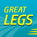 Great legs in 8 weeks icon