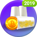 Guess where the ball - Play & Earn Bitcoins 1.5