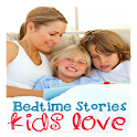 Stories for Kids icon
