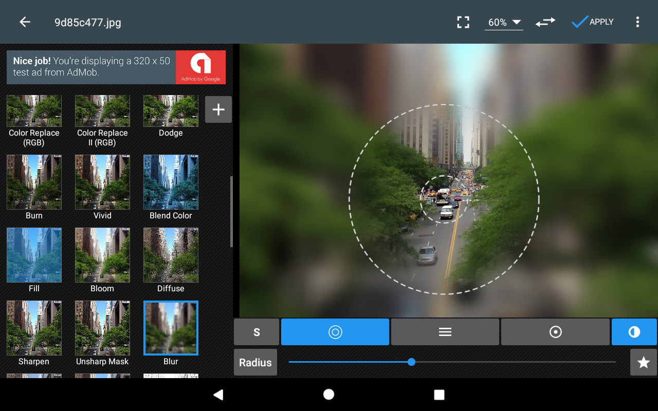 Photo Editor Android Apps On Google Play