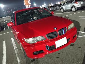318Ci  E46 3 series Mスポーツ 赤のカスタム事例画像 🍎りっ君🍎赤いきつね🍎さんの2019年11月11日20:01の投稿