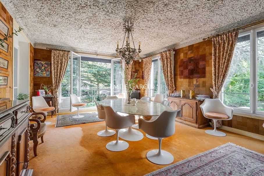 Vente propriété 10 pièces 470 m² à Sceaux (92330), 2 420 000 €