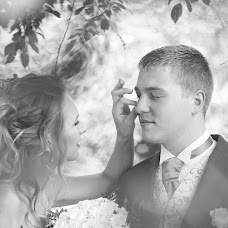 Wedding photographer Sergey Ortynskiy (airvideo). Photo of 13.02.2016