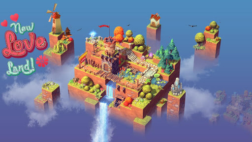 Adventure de Lost Treasure - New Puzzle Game 2020  screenshots 2