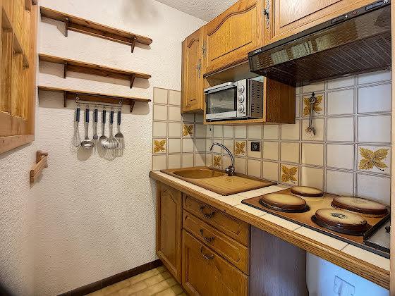 Vente appartement 3 pièces 37 m2