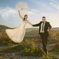 Wedding photographer Olga Vayslev (DEOL). Photo of 19.05.2017