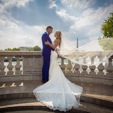 Wedding photographer Elena Psareva (psareva). Photo of 28.02.2015
