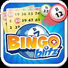Bingo Blitz: The #1 Bingo Game icon