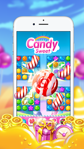 Candy Sweet Puzzle 2