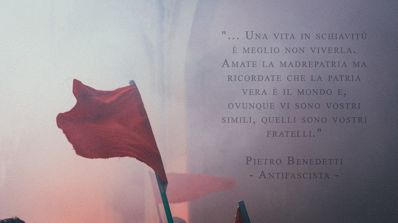 - Alerta Antifascista - di neftali89