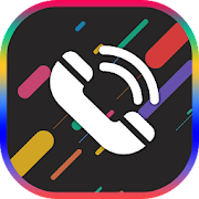 Color Phone Flash – Caller ID,Color Screen Theme