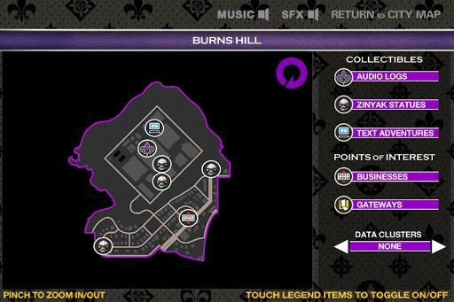 Saints Row 4 Official Map App APK download | APKPure.co
