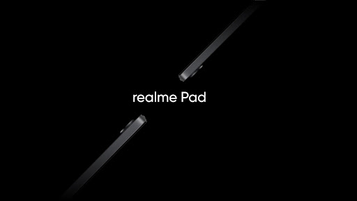 Renders of Realme's first tablet show prominent camera bump, stylus slot