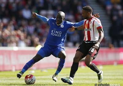 N'Golo Kanté aurait pu signer dans un autre club anglais que Leicester