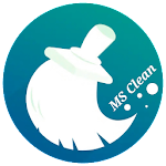 MS Cleaner Icon