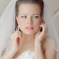 Wedding photographer Irina Larina (Apelsinka). Photo of 08.05.2014
