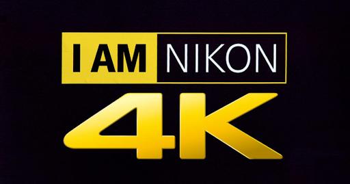 nikon 4k