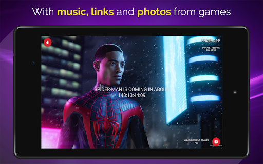 Spider-Man: Miles Morales - Countdown (Unofficial)