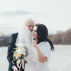 Wedding photographer Anastasiya Ilina (Ilana). Photo of 24.12.2017