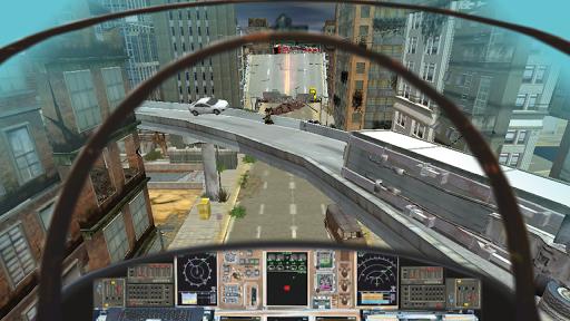 Hero Apocalypse: Invaders Strike - Shooting Game  screenshots 8