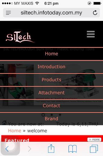 玩商業App|SIL TECHNOLOGY SDN BHD免費|APP試玩
