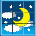 圖形益智遊戲 icon