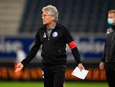 Osman Bukari is de aanwinst van KAA Gent, maar is nog niet van de lijst geschrapt bij RSC Anderlecht