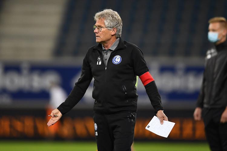 """Bölöni n'a que faire des critiques: """"Ce dimanche, seule la victoire comptait"""""""