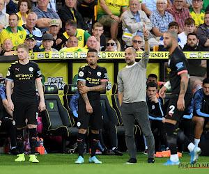 """Kevin De Bruyne serein après la défaite : """"On rattrapera Liverpool, comme la saison passée"""""""