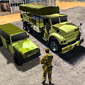Us Army Truck: Offroad Military Transport Sim