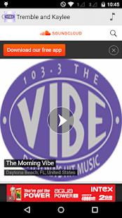 WVYB 103.3 The Vibe - náhled