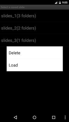 Photo Slideshow - screenshot