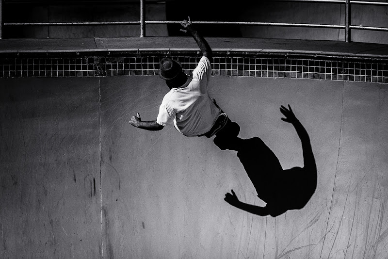 Skateboarders di enricodot