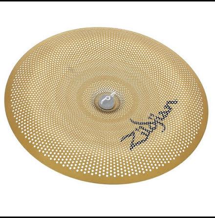"""18"""" Zildjian L80 Low Volume - China"""