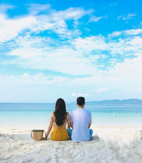 Cô tô quảng ninh: Thiên đường nghỉ dưỡng của bạn vào hè này