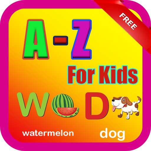 อ่าน a-z สำหรับเด็ก app (apk) free download for Android/PC/Windows