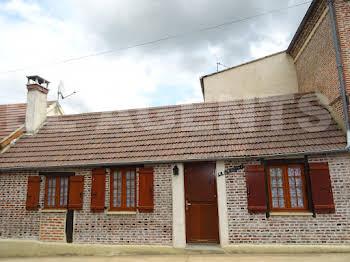Maison 3 pièces 71,5 m2